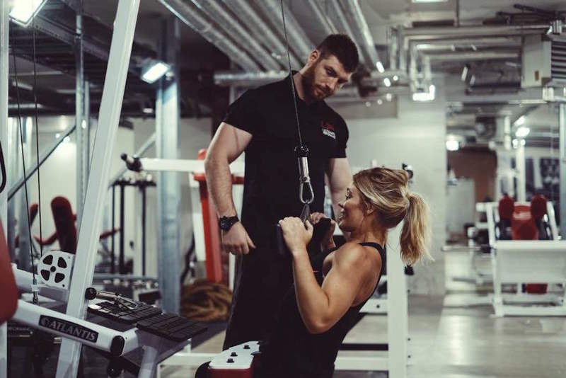 Ultimate Performance - Personal Training