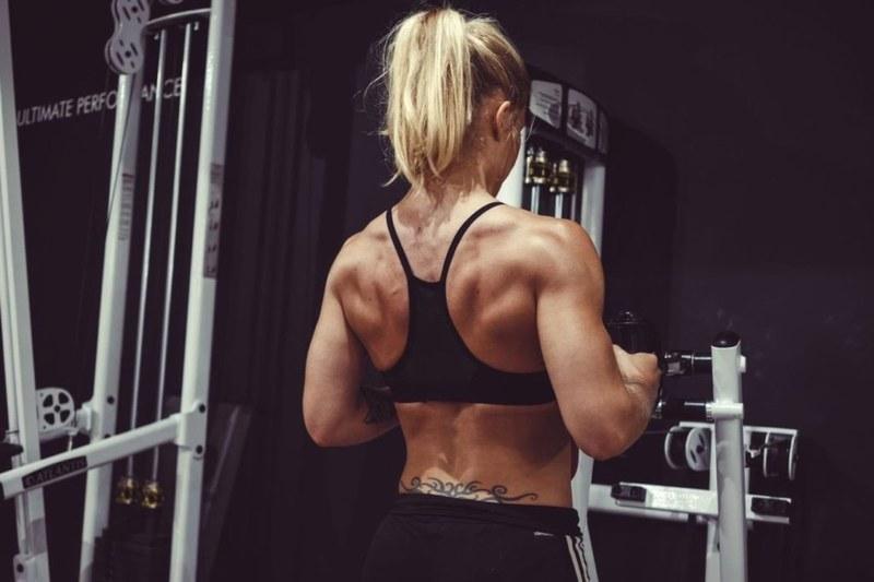 Sam's Fitness Journey - Week 10