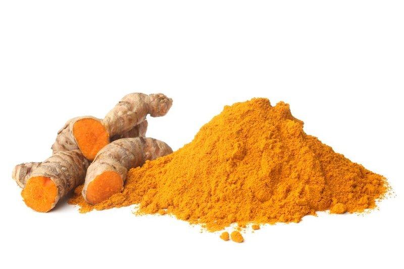 Spices - Turmeric