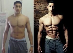 Transformation - Sat