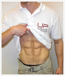 UP Fitness Abs