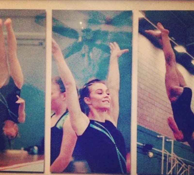Sam Gymnast