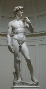 Michelangelo-Abdominals