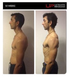 Veg Akash transformation result