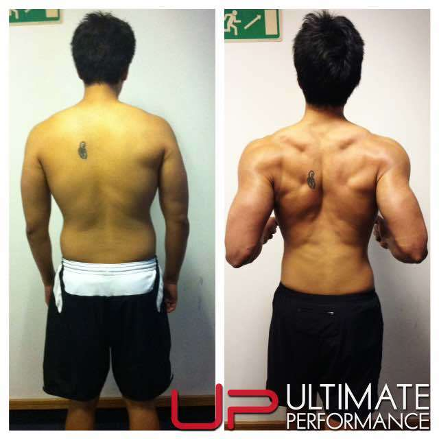 d41fc6cd55 Hong Kong Body Transformation Result - UP Fitness