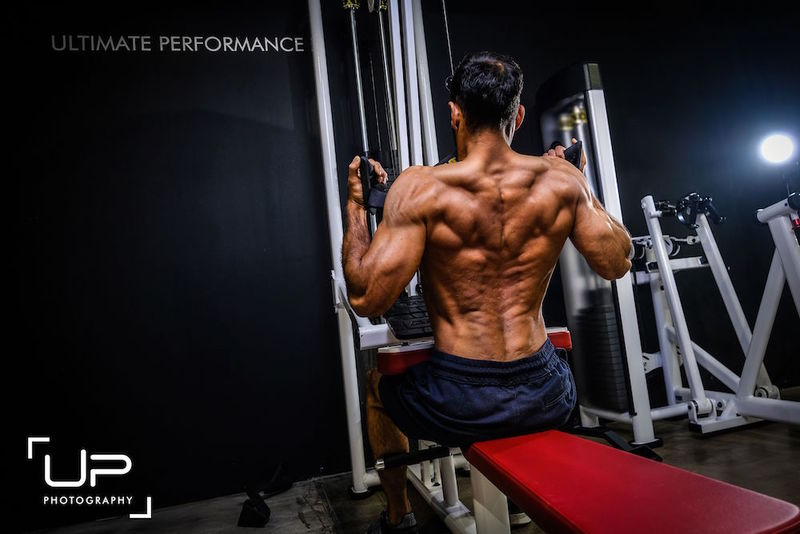 Transformation Ultimate Performance