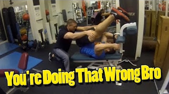 Common mistakes in commercial gyms