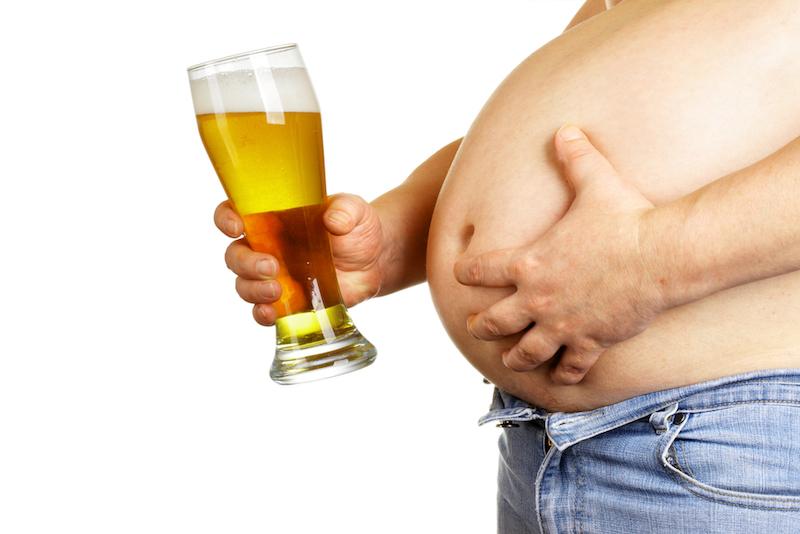 от пиво простатита