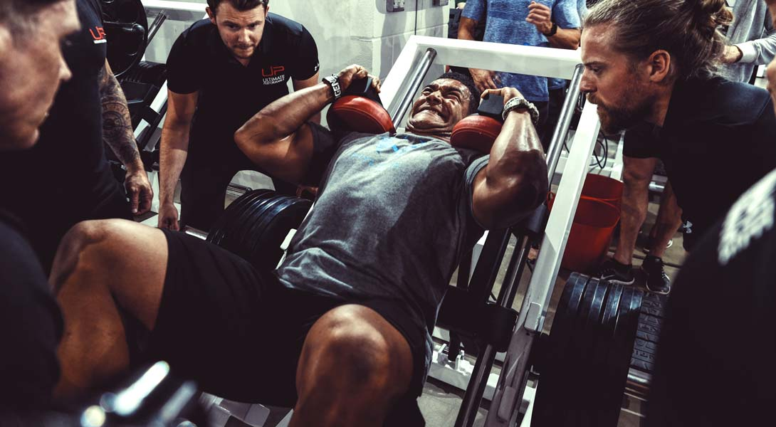 How To Force Your Legs To Grow Ultimate Performance