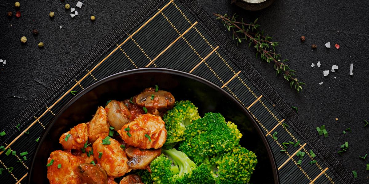 5 chicken recipes