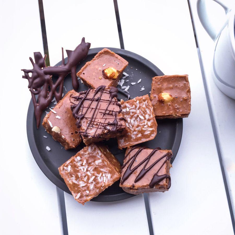 Ultimate Performance - Chocolate